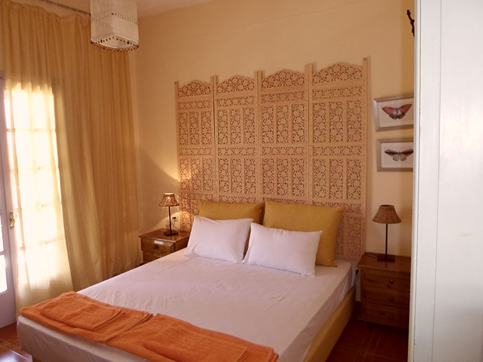 HOTEL ARIADNE SKYROS TWO ROOM APARTMENT